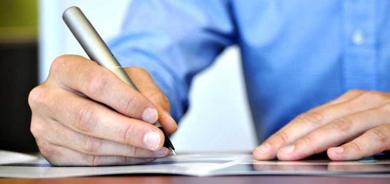 always-write-things-down