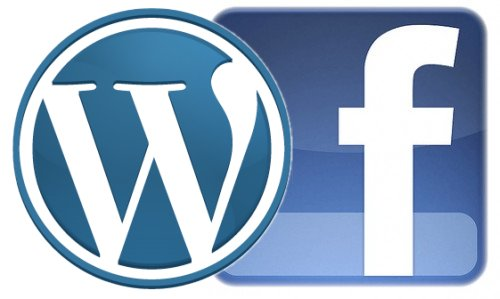 How WordPress can help you build a brand presence on Facebook
