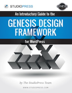 Genesis Design Framework for Beginners – Free eBook