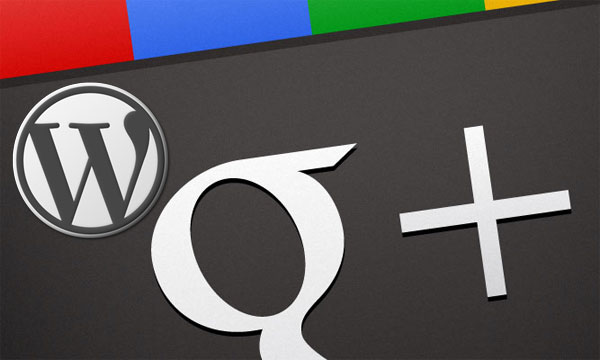 WordPress and Google+, our thoughts