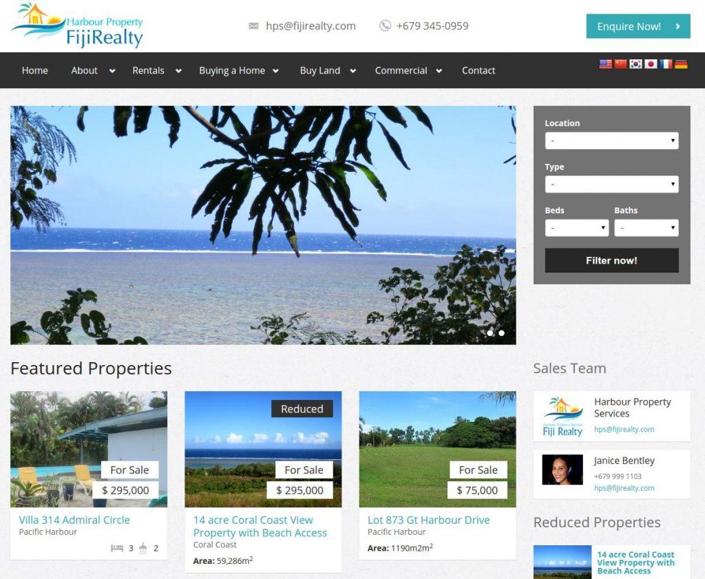 FijiRealty.com