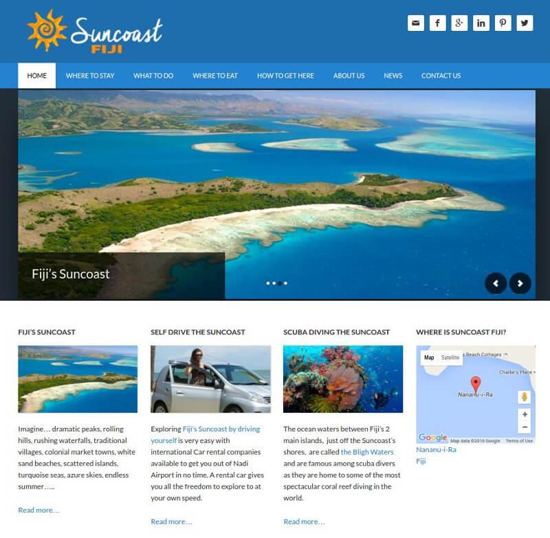 SuncoastFiji.org