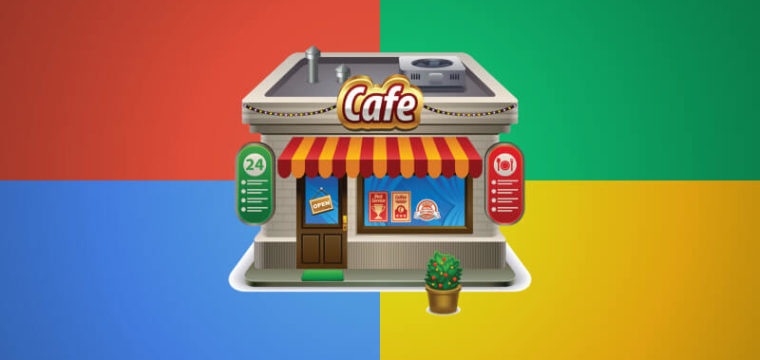 How to get into the top SERP in Google's local results?