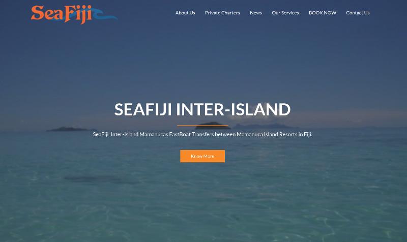 SeaFiji.net