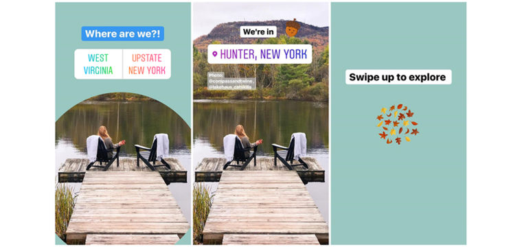 How To Do Instagram Stories As Part Of Your Social Strategy in Tourism