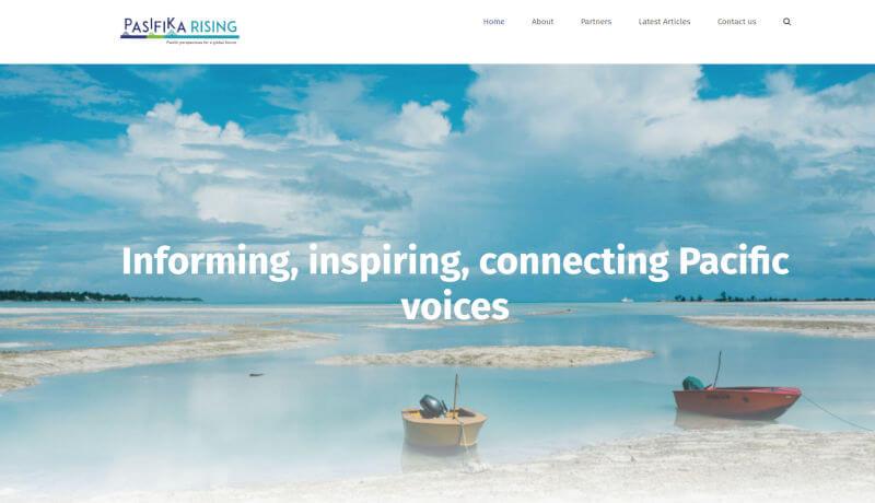 PasifikaRising.org