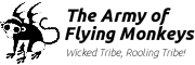 The Army of Flying Monkeys